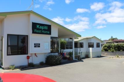 Kapiti Rest Home